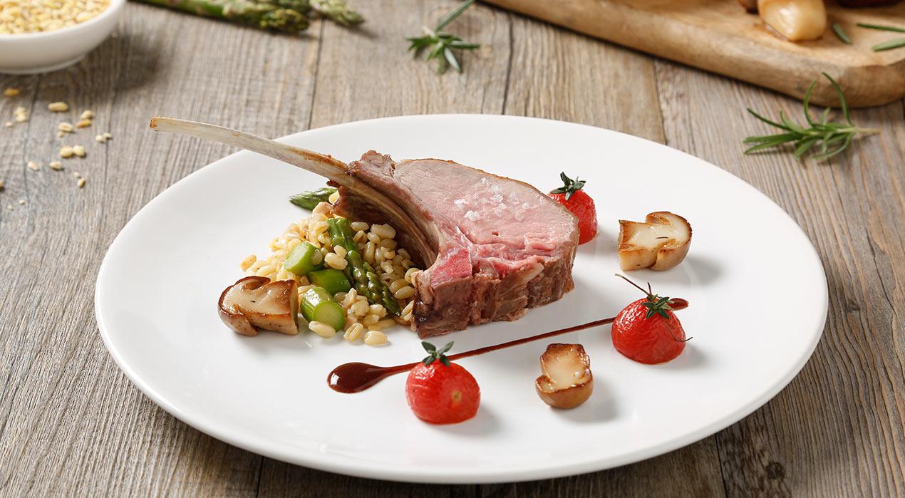 carne de jabalí recetas